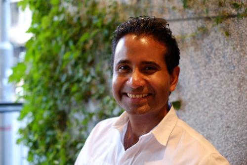 Prashan De Silva