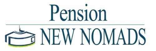 Pension New Nomads