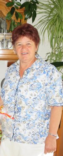 Christl Lindhuber