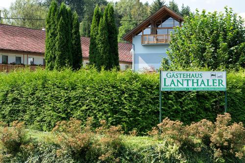 Gästehaus Lanthaler