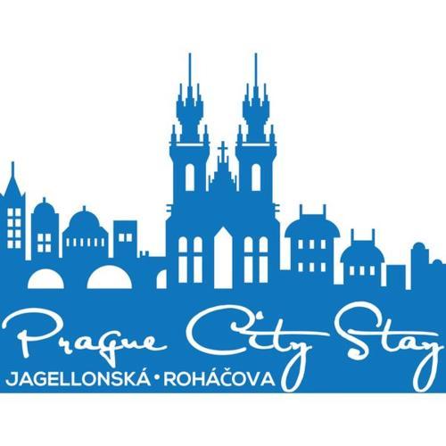 PragueCityStay