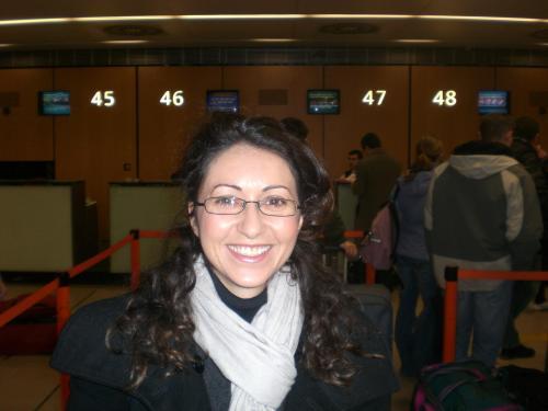 Marietta Pouloudi