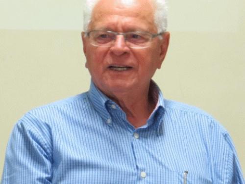 Luiz Alberto Chaves de Oliveira