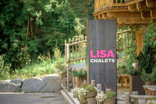 Lisa-Chalets