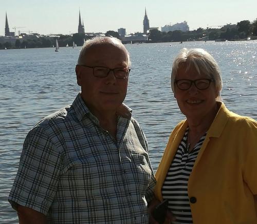 Maria + Günter Becks