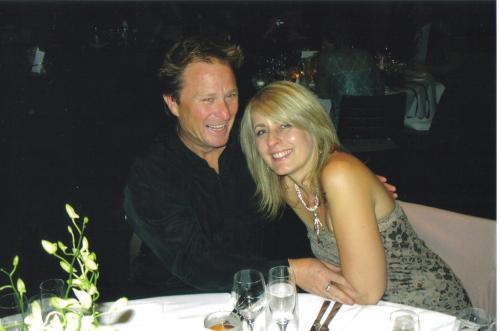 Greg & Cathy Mossop