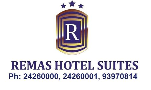Remas Hotel Suites LLC