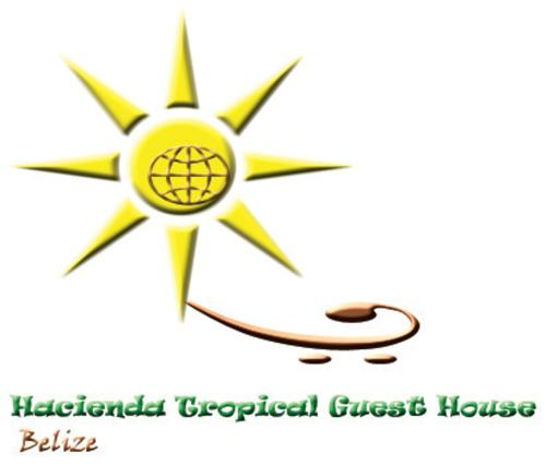 Marta, Hacienda Tropical Guest House