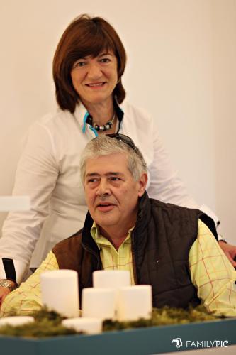 Emanuela e João Galvão