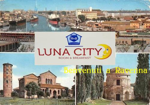 LUNA CITY
