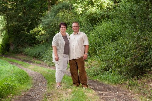 Harald und Elke Auner-Fellenzer