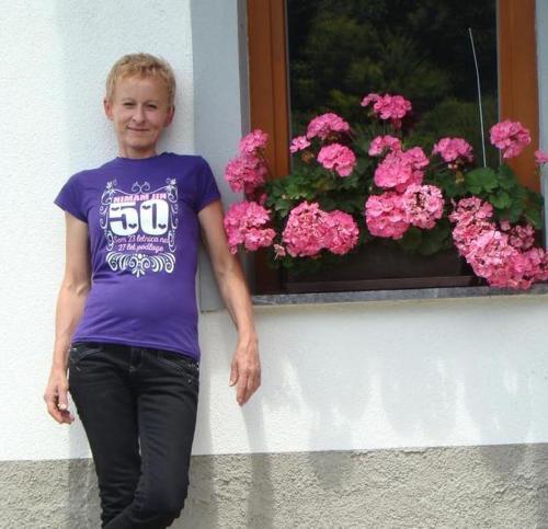 Nevenka Škrilec