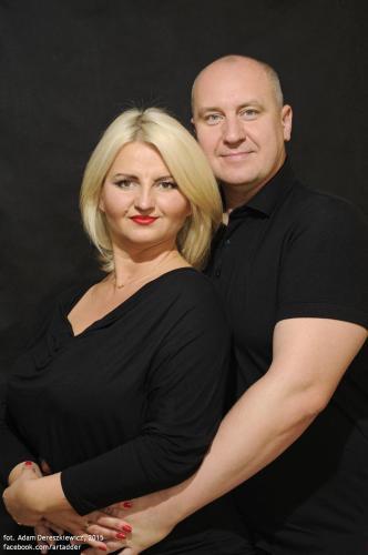 Joanna & Wojciech