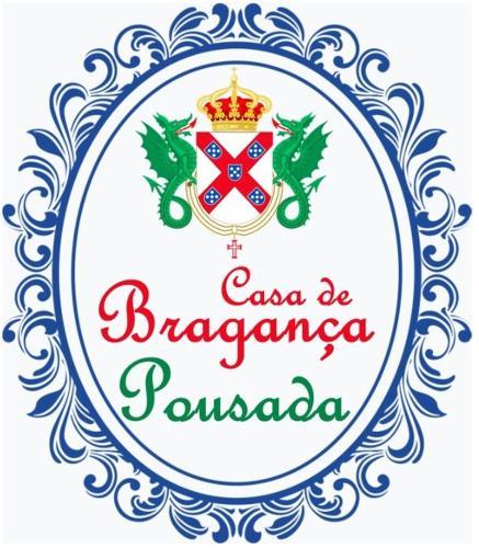 Pousada Casa de Bragança