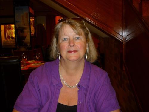 Sally Byrne