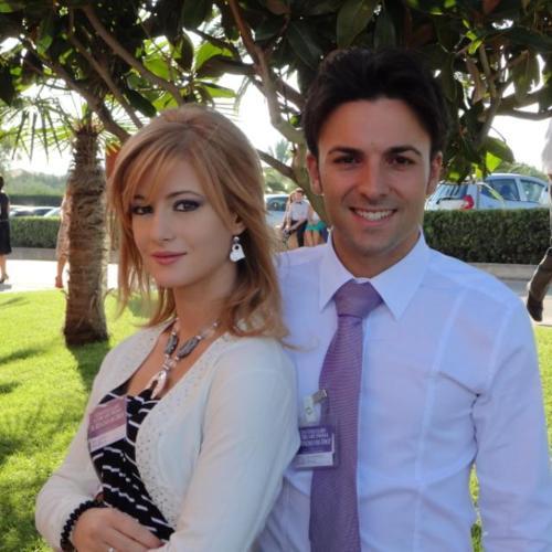 Dario & Rena