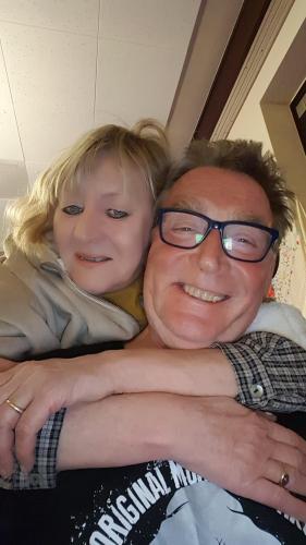 Bert und Doris