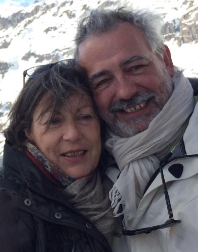 Pascale & Philippe
