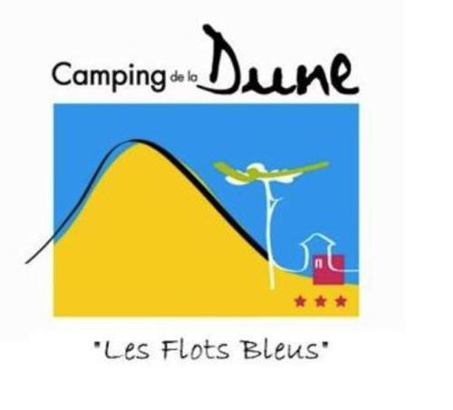Camping de la Dune