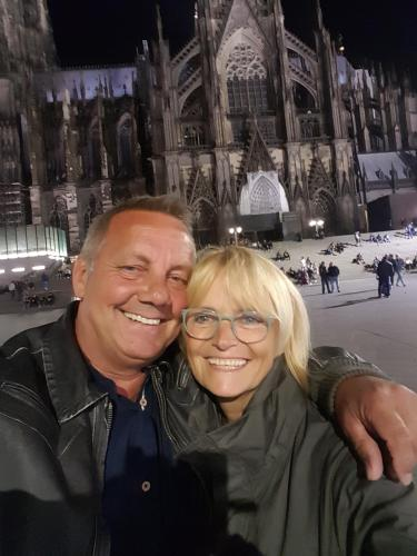 Christa und Otto Schiffarth