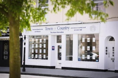 Town or Country Ltd