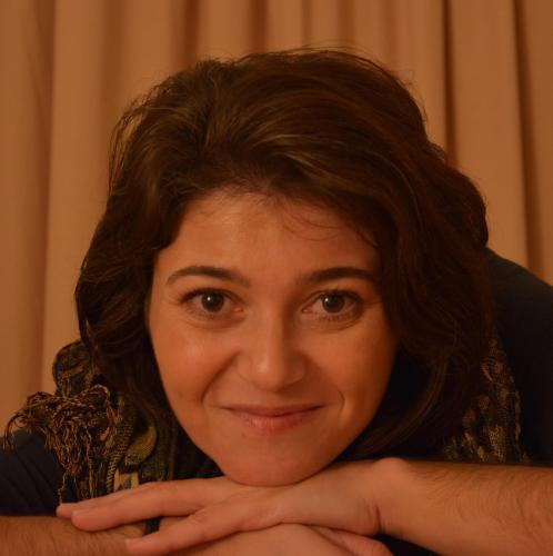 Chrisoula Tsoupaki