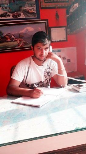 Suraj Gautam