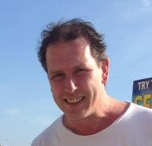 Mike Barnhoorn