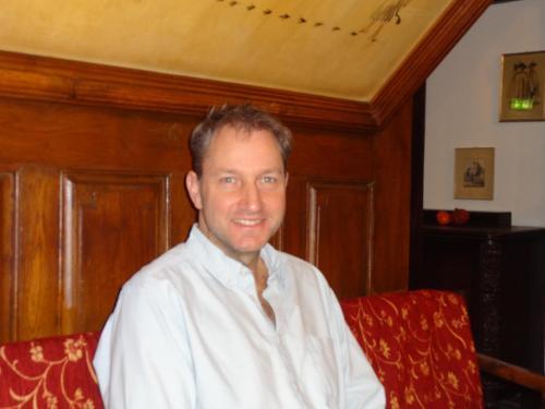 Andreas Heibach