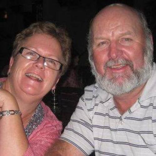 Jill & Rick Perram