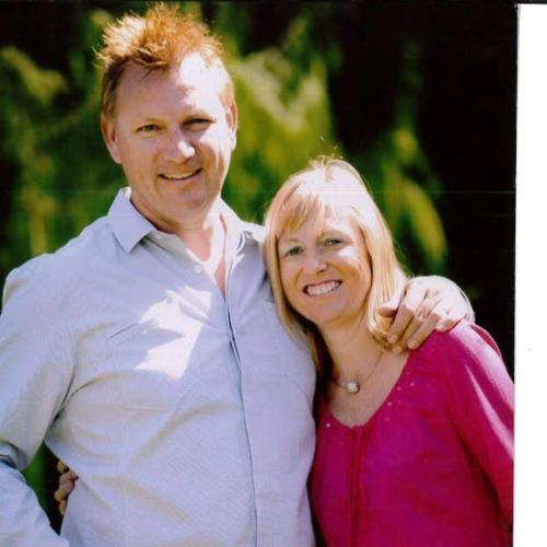 James and Catriona Wilson