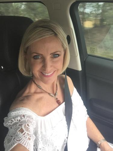 Ingrid Taylor- Property Manager