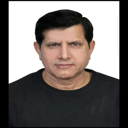 prof.Tariq Javed Faizi