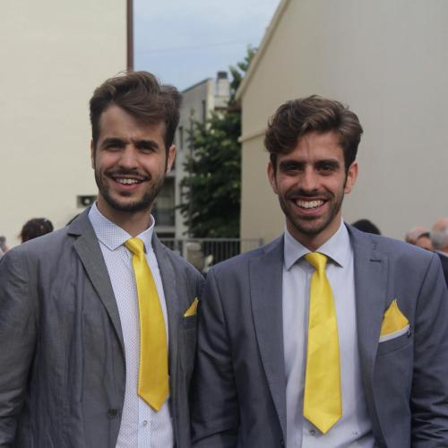 Tommaso e Lorenzo