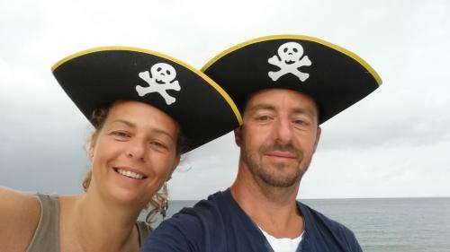 Luisa e Marco... non è la nostra divisa ufficiale!