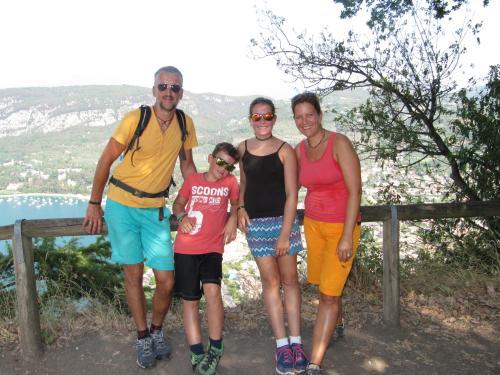 Familie Helmut Brauchle