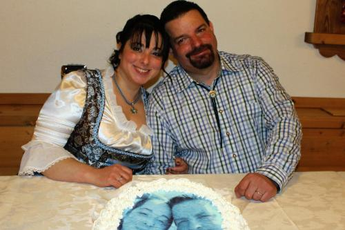 Paolo e Maria Grazia