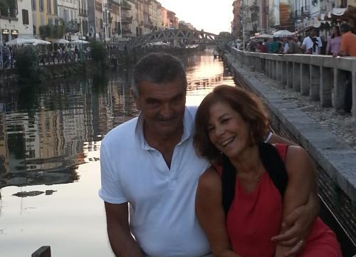 Rosi e Francesco