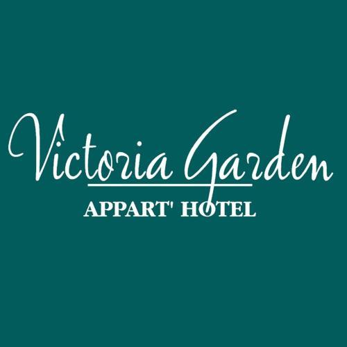 Appart'Hôtel Victoria Garden La Ciotat