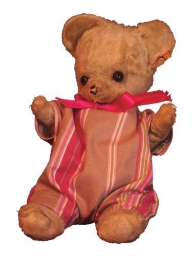 Bobo, la mascotte de Dodo et tartines