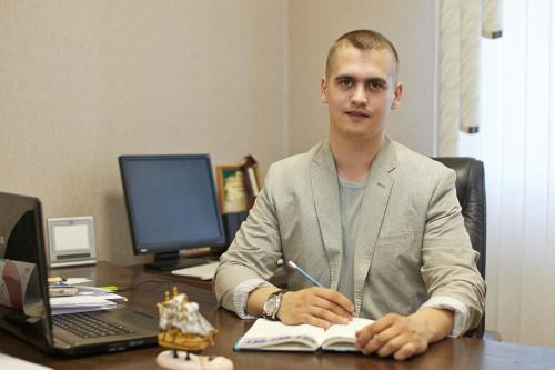 Pavel Fedorov