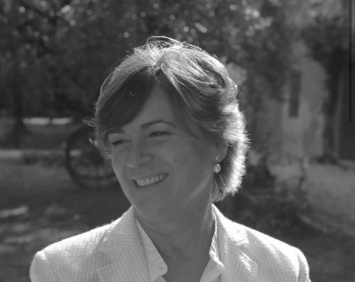 Carlotta Giolai proprietaria