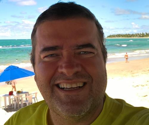 Mauricio Boa Viagem