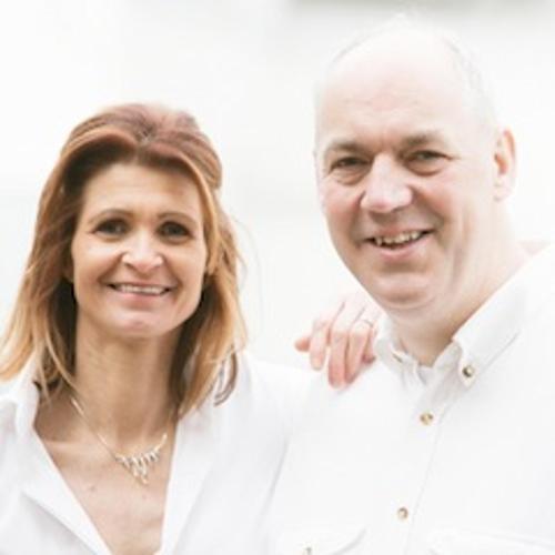 Monique en Leon Bemelmans