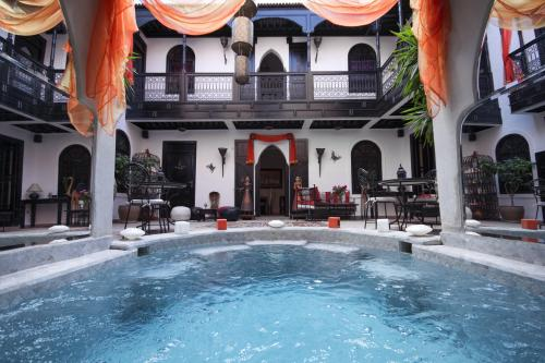 Riad Secret de Zoraida