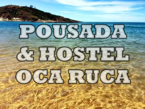 Pousada & Hostel Oca Ruca