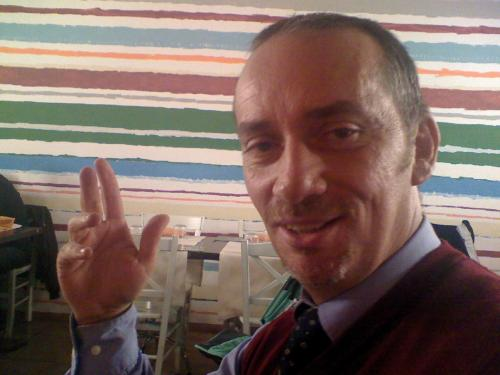 Vincenzo - Director