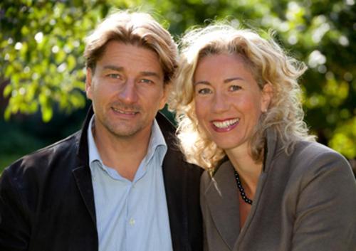 Inhaber : Christiane Buuck- Schütze, Klaas Schütze