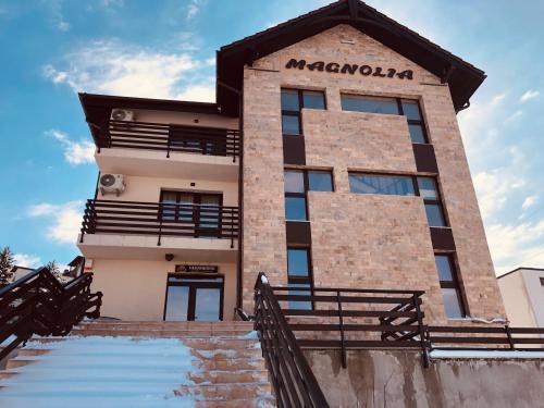 Pensiunea-Hotel Magnolia Craiova