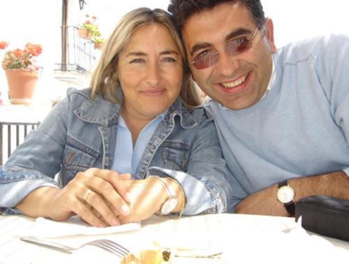 Carmen y Jose Luis